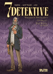 7 Detektive: Frederick Abstraight – Eine Katze im Sack (Hanna, Herik)
