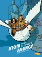 Atom Agency 2: Atom Agency, Band 2 (Yann)