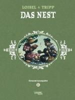 Das Nest Gesamtausgabe 2 (Tripp, Jean-Louis; Loisel,...