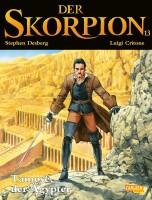 Der Skorpion 13: Skorpion 13 (Desberg, Stéphen)