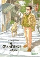 Der spazierende Mann (erweiterte Ausgabe) (Taniguchi, Jiro)
