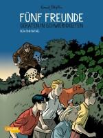 Fünf Freunde 5: Fünf Freunde in Gefahr (Blyton,...