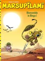 Marsupilami 22: Bienvenido in Bingo! Abenteuercomics...