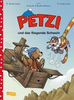 Petzi - Der Comic 2: Petzi-Comic, Band 2 Petzi und das...