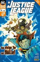 Justice League 24 (2019)