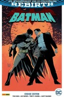 Batman (Rebirth) Paperback 8