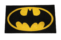 DC Comics Fußmatte Batman Logo