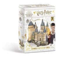 Harry Potter 3D Puzzle Astronomieturm (243 Teile)