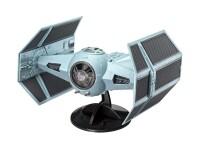 Star Wars Modellbausatz 1/57 Darth Vaders TIE Fighter 17 cm