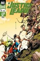 Justice League 25 (2019)