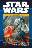 Star Wars Comic-Kollektion Band 114: Knights of the Old...
