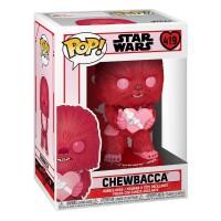 Star Wars POP! Wackelkopf PVC-Sammelfigur - Chewbacca...