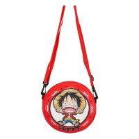 One Piece Umhängetasche Ruffy (21 x 21 cm)