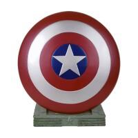 Captain America Spardose - Captain America Shield (25 cm)