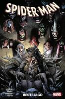 Spider-Man Paperback 4 - Beutejagd