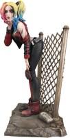 Batman DC Gallery PVC-Statue - Dceased Harley Quinn