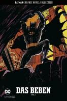 Batman Graphic Novel Collection 55: Das Beben - Teil 2