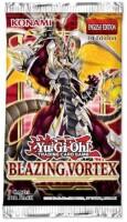 Yu-Gi-Oh! (englisch) Booster Blazing Vortex