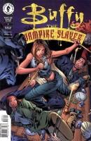 Buffy The Vampire Slayer 03