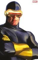 X-Men 11 (2020) Alex Ross Variant