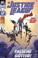 Justice League 26 (2019)