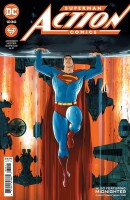 Action Comics 1030 Cover A Mikel Janin (Vol. 1)
