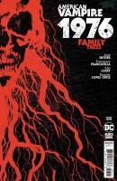 American Vampire 1976 7 (Of 10) Cover A Rafael Albuquerque