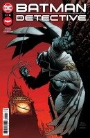 Batman The Detective 1 (Of 6) Cover A Andy Kubert (Vol. 3)
