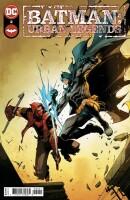 Batman Urban Legends 2 Cover A Hicham Habchi (Vol. 1)