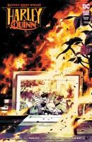 Batman White Knight Presents Harley Quinn 5 (Of 6) Cover...