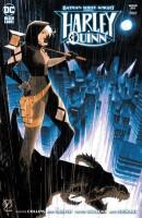 Batman White Knight Presents Harley Quinn 6 (Of 6) Cover...