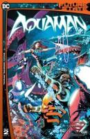 Future State Aquaman 2 (Of 2) Cover A Daniel Sampere