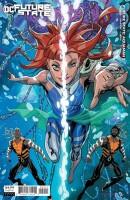 Future State Aquaman 2 (Of 2) Cover B Khary Randolph Card...