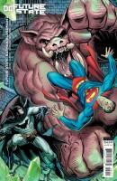 Future State Batman Superman 2 (Of 2) Cover B Arthur...