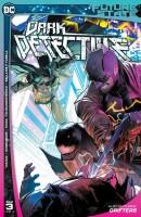 Future State Dark Detective 3 (Of 4) Cover A Dan Mora