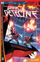 Future State Dark Detective 4 (Of 4) Cover A Dan Mora
