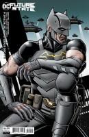 Future State Dark Detective 4 (Of 4) Cover B Brian...