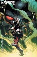 Future State Harley Quinn 2 (Of 2) Cover B Gary Frank...
