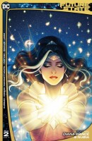 Future State Immortal Wonder Woman 2 (Of 2) Cover A Jen...