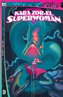 Future State Kara Zor-El Superwoman 2 (Of 2) Cover A...