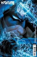 Future State Nightwing 2 (Of 2) Cover B Nicola Scott Card...