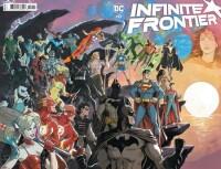 Infinite Frontier 0 (One Shot) Cover A Dan Jurgens &...