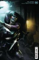 Joker 1 Cover C Francesco Mattina (Vol. 2)
