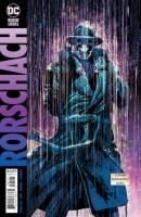 Rorschach 5 (Of 12) Cover B Denys Cowan & Bill...