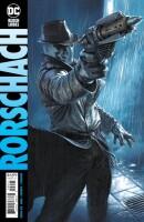 Rorschach 6 (Of 12) Cover B Gabriele Dell Otto (Vol. 1)
