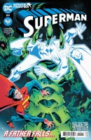 Superman 29 Cover A Phil Hester (Vol. 5)