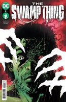 Swamp Thing 2 (Of 10) Cover A Mike Perkins (Vol. 7)