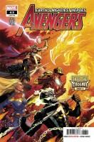 Avengers 43 (Vol. 8)