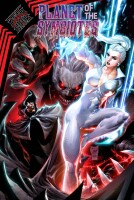 King In Black Planet Of Symbiotes 3 (Of 3)