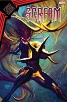 King In Black Scream 1 (Vol. 1) Brown Variant